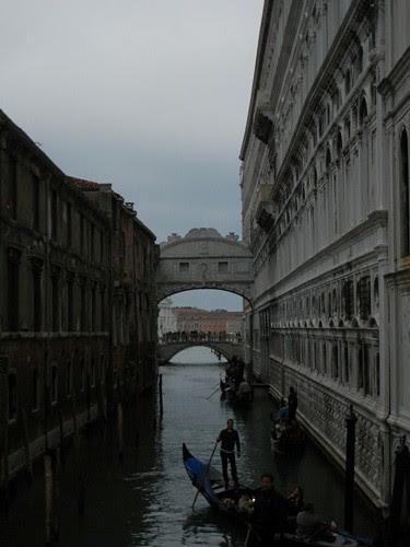 DSCN9915 _ Ponte dei Sospiri, Venezia, 10 October