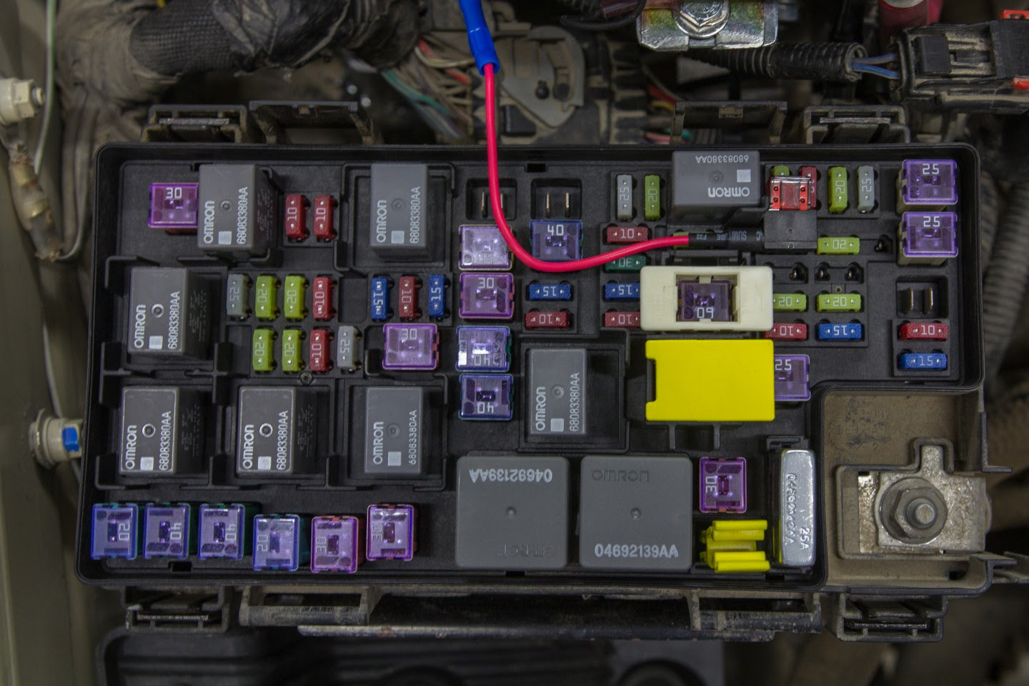 2012 Wrangler Fuse Box Location Wiring Diagram System Blame Dignal Blame Dignal Ediliadesign It