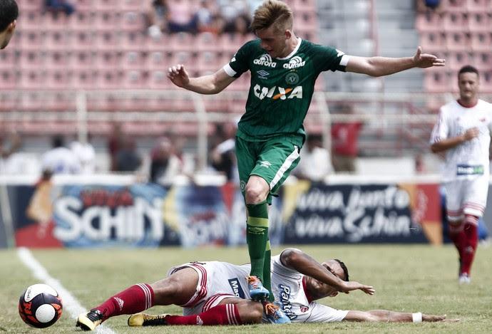 Chapecoense x Ituano Copa São Paulo (Foto: Miguel Schincariol / Ituano FC)