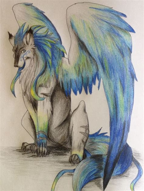 cool wolf drawings ideas  pinterest cool