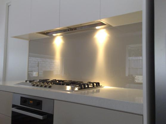 Kitchen Splashback Designs - Home Design Inside