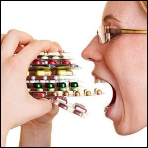 Чем наши лекарства отличаются от ненаших
