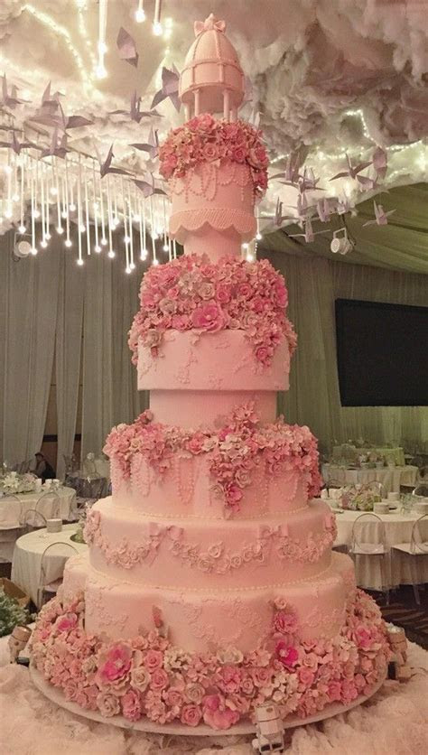 contest winning wedding cakes, fancy   Google Search
