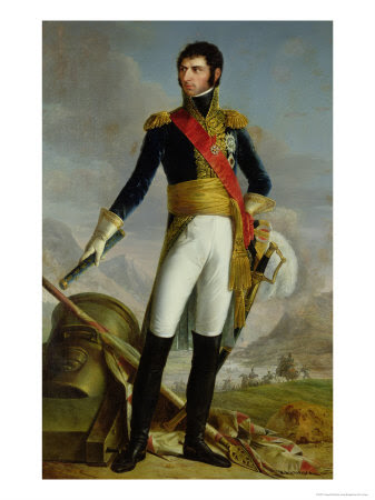 http://cache2.allpostersimages.com/p/LRG/13/1345/SR4S000Z/posters/jouy-joseph-nicolas-portrait-of-charles-jean-baptiste-bernadotte-1763-1844-after-a-painting-by-francois-joseph-kinson.jpg
