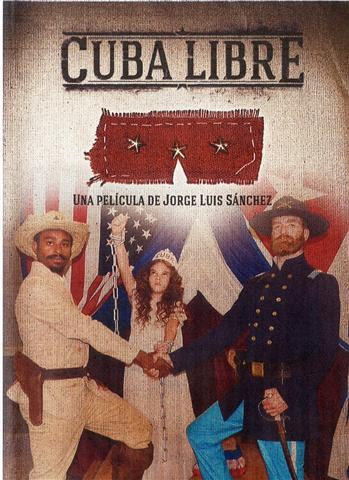 Cuba Libre (Small)
