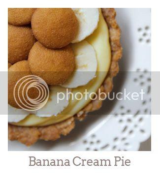 """""""Banana Cream Pie"""""""