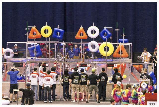 Robotics Championship 7