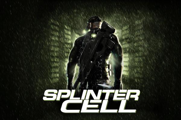 splinter cell meristation