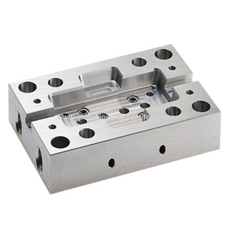 High Quality Machining CNC Machining Parts