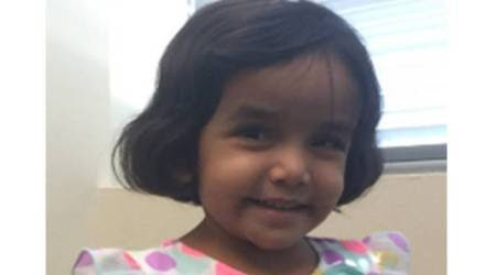 Sherin's parents denied access to their biological daughter