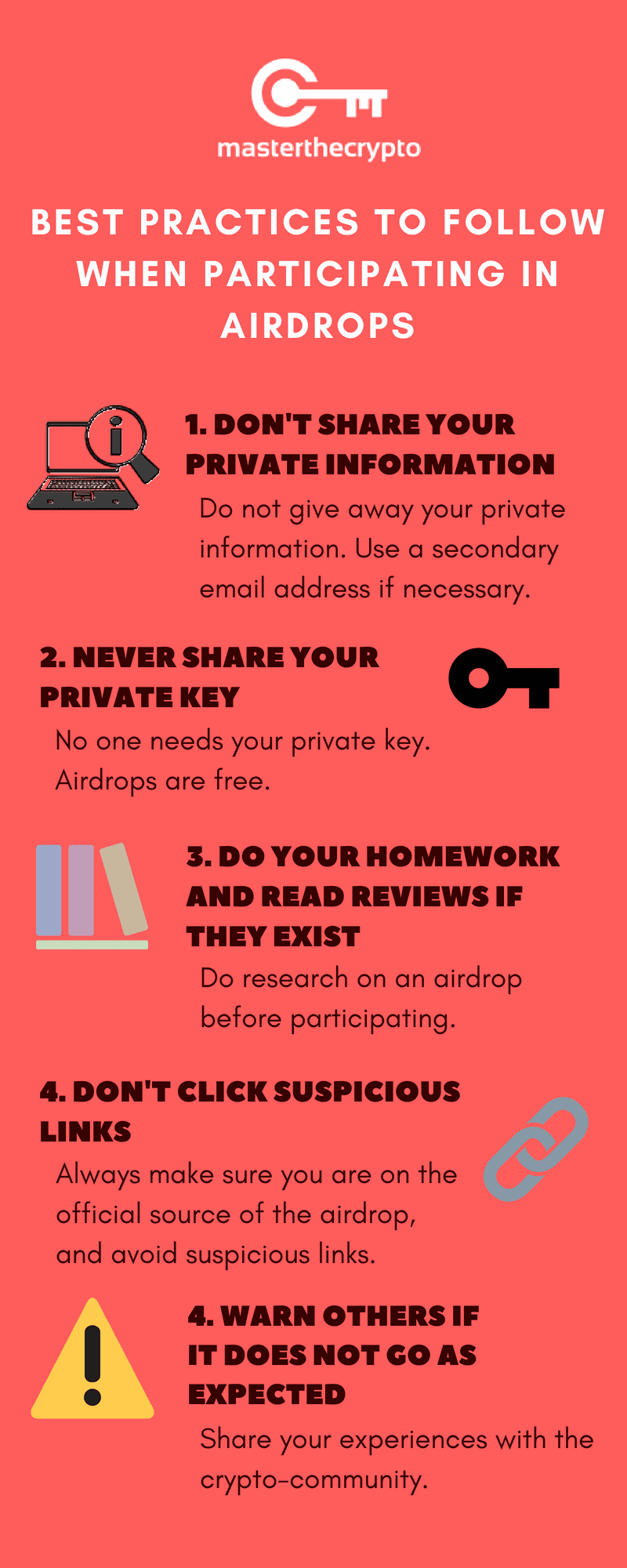 Guide To Airdrop What Is An Airdrop And How You Can Get Free Coins -