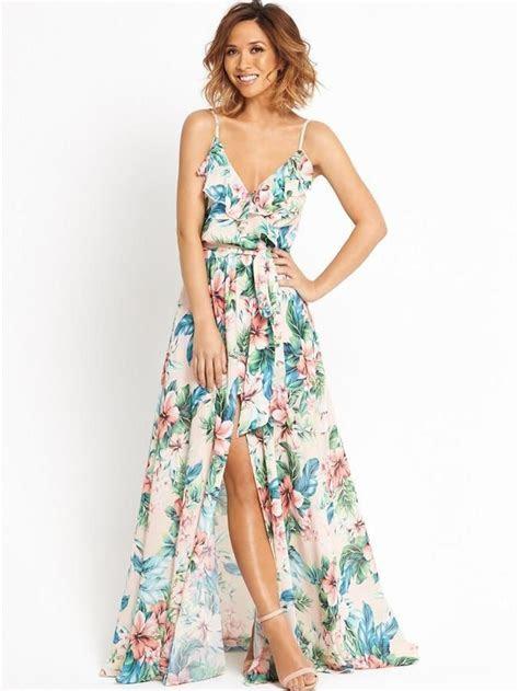 20  best ideas about Floral Maxi Dress on Pinterest