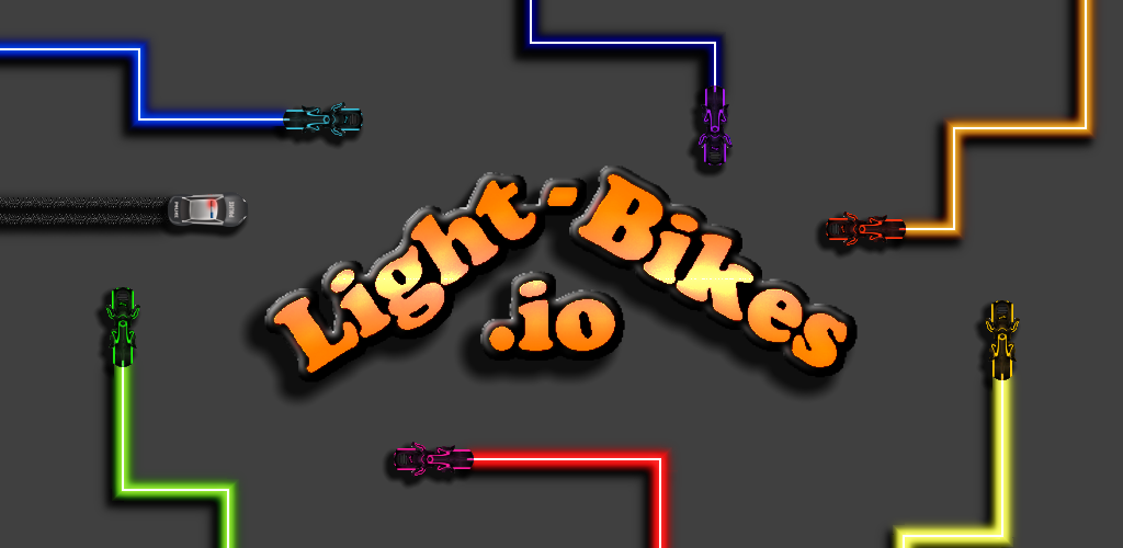 Light Bikes Io Ios Android Game Mod Db
