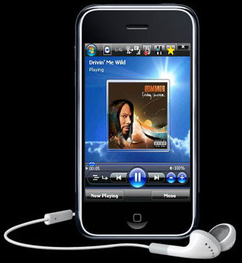 Iphone-Player For Windows Leaked