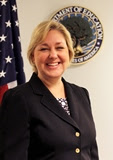 Picture of Lynn Mahaffie, Deputy Assistant Secy for Policy, Planning and Innovation, U.S. Dept of Education