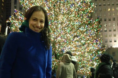 Jessica Borowick is one of six new members of Community Board 5.