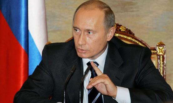 Παρέμβαση Β. Πούτιν για την Ελλάδα