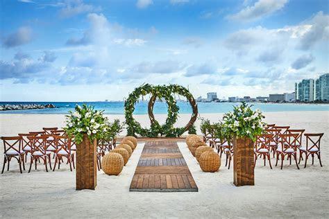 Hyatt Ziva Cancun Weddings Packages   DESTIFY