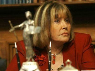 La juez María Servini