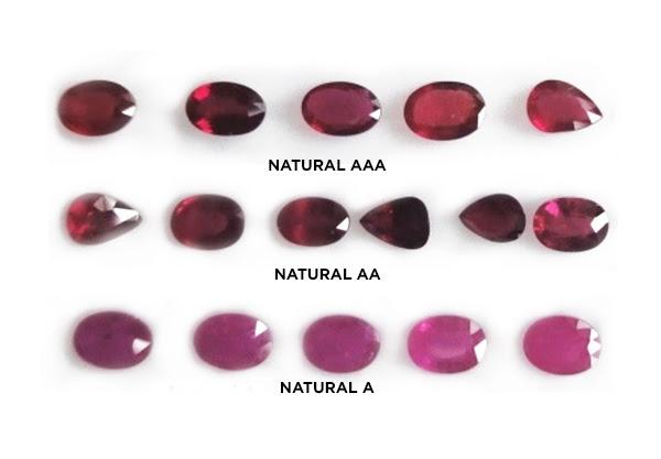 Resultado de imagen para ruby colors