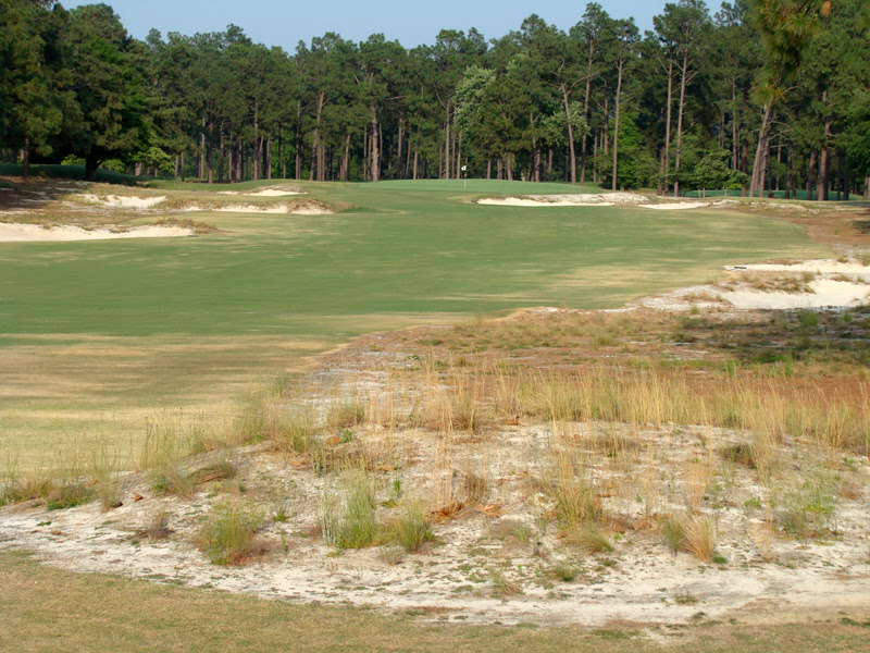 View at Pinehurst #2