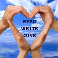 Read, Write, Give