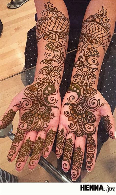 2015 Mehndi Maharani Finalist: Henna By Jas   Photo 51100