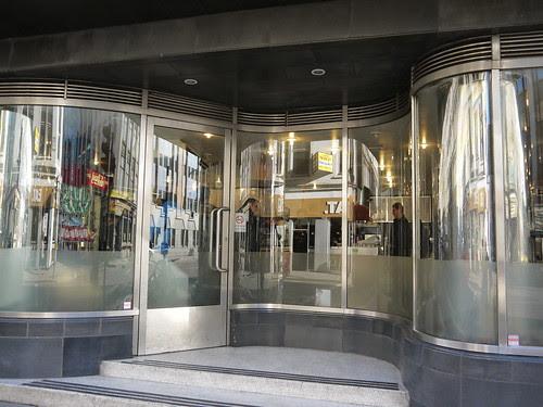 London Art Deco by Yekkes