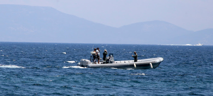 Σαλαμίνα: Θανάσιμος τραυματισμός 44χρονου δύτη από ταχύπλοο σκάφος
