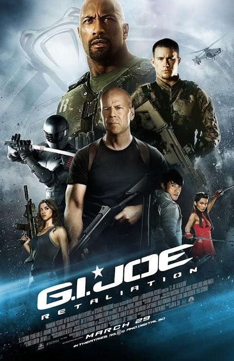 Download Film Gi Joe Retaliation Subtitle Indonesia