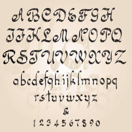 sierletters alfabet downloaden - al munawar