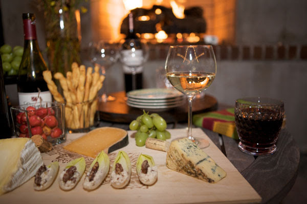 Martie Knows Parties Blog Easy Entertaining How To Have A Wine
