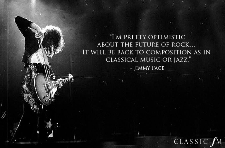 Quotes About Rock Music 360 Quotes