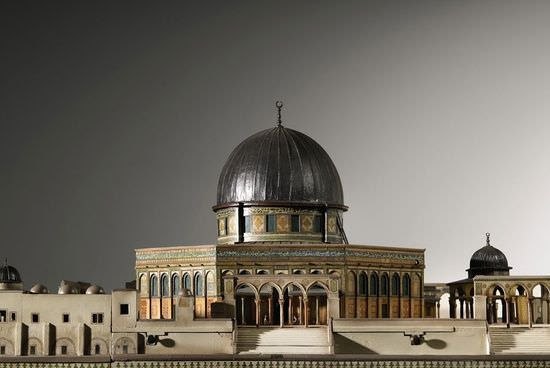 8 Things You Didn t Know About Masjid  Al  Aqsa