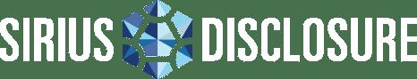 Sirius Disclosure Logo