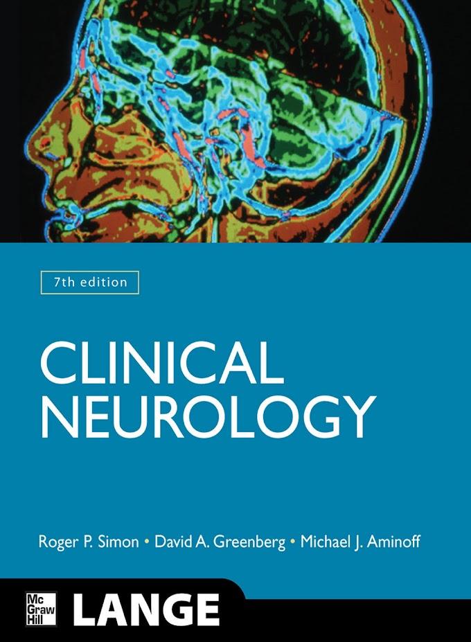 Clinical Neurology, Seventh Edition (LANGE Clinical Medicine)