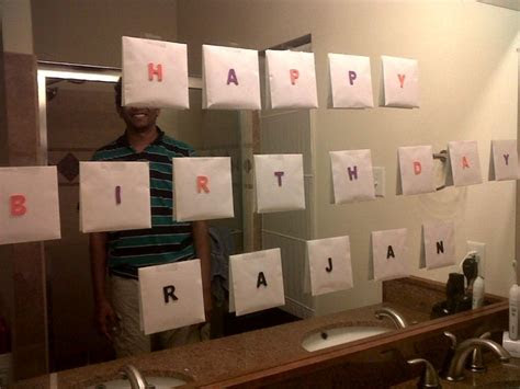 image result  birthday surprise ideas  husband