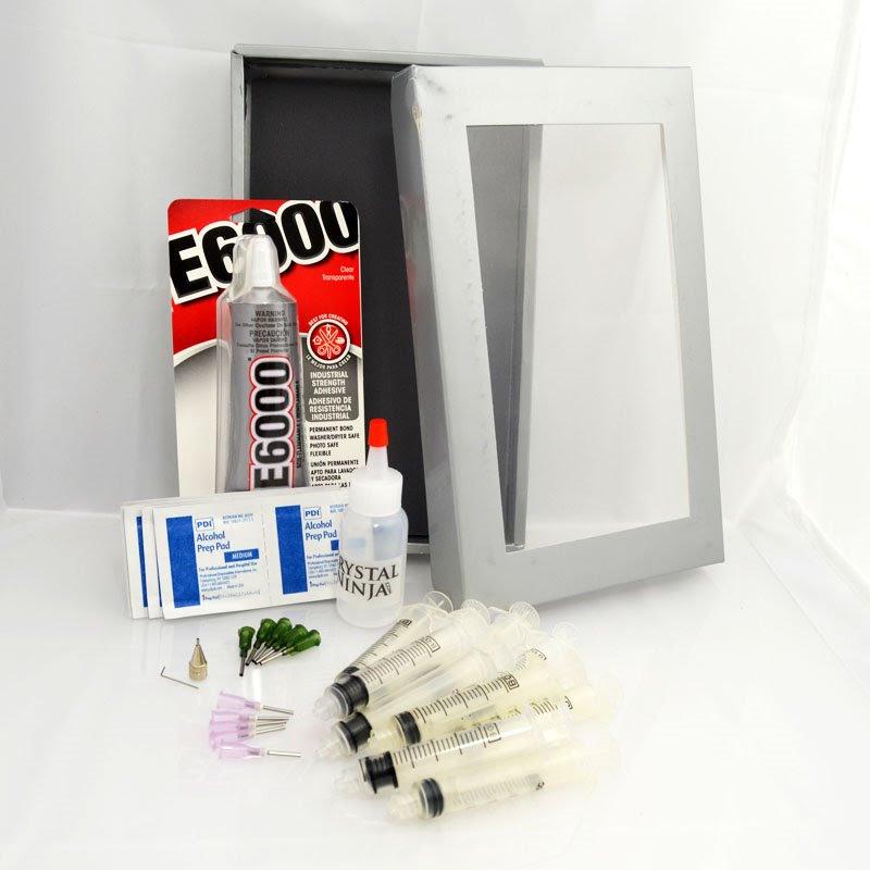 s36198 Adhesive -  Crystal Ninja - Master Glue Kit (1)
