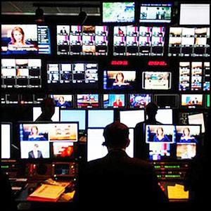 Телевидение – враг человека!
