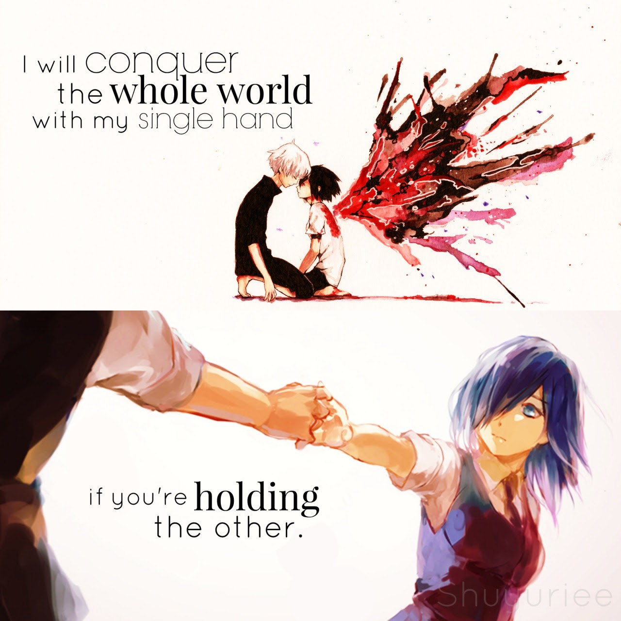 13 Anime Love Quotes To Get Your Day Started OtakuKart Page 4 Source · Apr 02 17 at 9 40pm