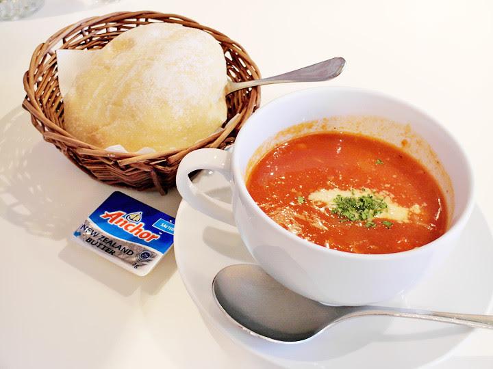 taipei afternoon tea soup