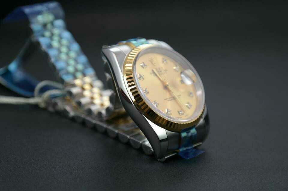 Rolex Datejust 116233 Case