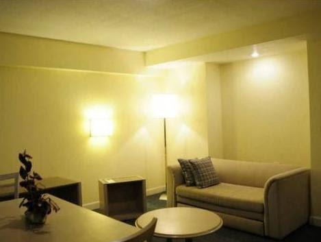 Slaviero Suites Curitiba Soho Reviews