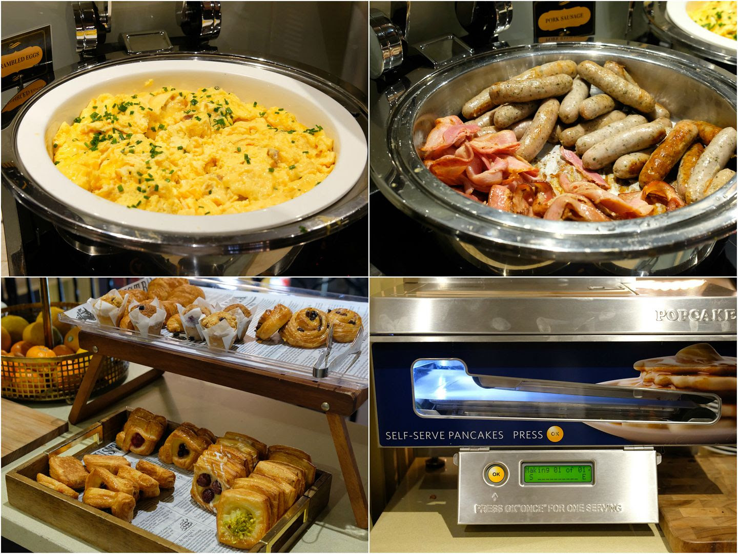 photo Treasury on Collins Hotel Breakfast.jpg