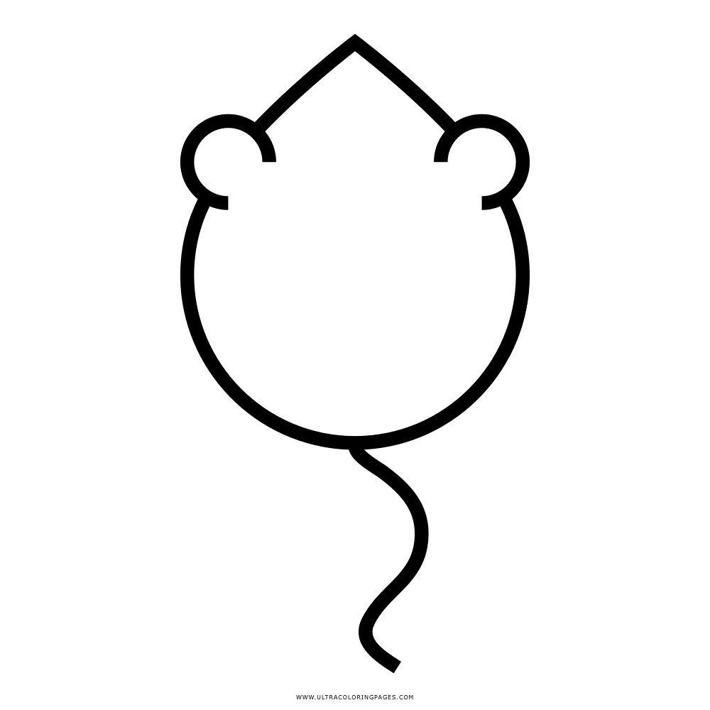 1000  Disegno Topo Da Colorare