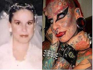 Ultima advertencia el peligro de los tatuaje y su conexi n con pactos sat nicos - Divinos pucheros maria jose ...