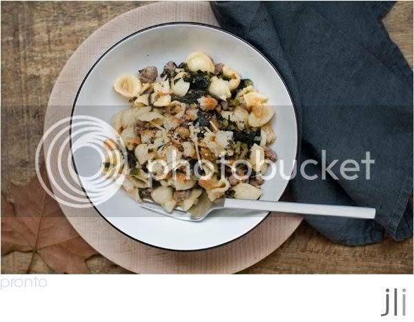 pronto,mario batali,orecchiette,cavolo nero,pasta,suasage,jillian leiboff imaging,food photography,sydney