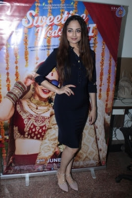 Zoya Afroz Latest Photos - 12 of 19
