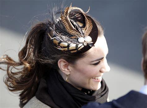 Royal Wedding Hats: Designer Vivien Sheriff on What to