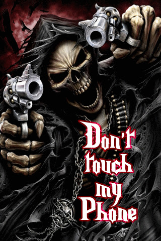 Dont Touch My Phone Full Hd Wallpaper - AUTO SEARCH IMAGE